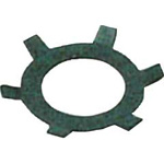 SI Type Ring (for Hole) (Iwata Standard) Made by Iwata Denko Co., Ltd.
