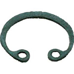 Steel C Type Ring (for Hole) (JIS Standard) Made by Iwata Denko Co., Ltd.