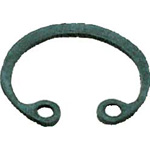 Steel C Type Ring (for Hole) (Iwata Standard) Made by Iwata Denko Co., Ltd.