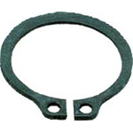 Steel C Type Ring (for Shaft) (Iwata Standard) Made by Iwata Denko Co., Ltd.
