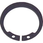 Steel GV Type Ring (for Shaft) (Iwata Standard) Made by Iwata Denko Co., Ltd.