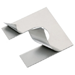 Shims & Spacers: Shims for Base (1 Groove): Laminated Type