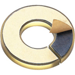 Slit Urethane Damper Type with Double-Sided Tape