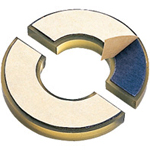 Slit Separate Urethane Damper Type with Double-Sided Tape
