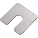 Shims & Spacers: Shims for Base (1 Groove): Edge Laminated Type