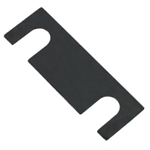 Shims & Spacers: Shims for Base (2 Grooves)