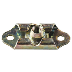 Plate Nut (Self-Locking Type)