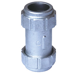 Gas Pipe Fittings and Piping System - HGM Fittings