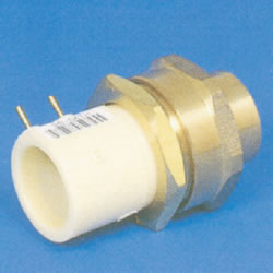 JFE Polybutene Tube, E-Type Fitting (Electrofusion Type) Valve Socket (with Female Threads)