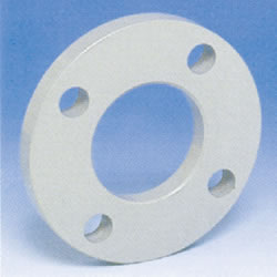 JFE Polybutene Tube, H-Type Fitting (Heat Fusion Type) Poly Powder Flange -10K