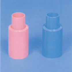 J One Quick-2 Sealing Cap (Blue and Pink)