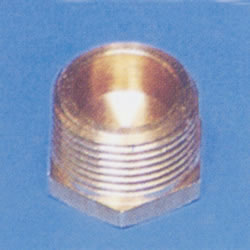JFE Polybutylene Pipe, M Type Fitting (Mechanical), Plug for Headers