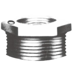 Screw-In PL Fitting, Bushing