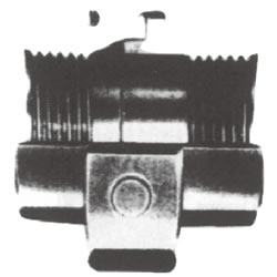 Screw-In PL Fitting Union (Standard)