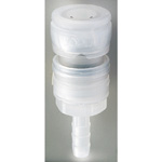PP Joint Socket Barb Type