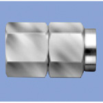 Junlon Stainless Steel Fitting Female Nipple