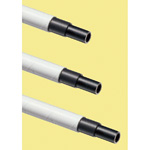 Junflon Sputtering Tube (Tube for Spot Welder), Junflon SPF (Three-Layer Sputtering Tube)