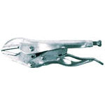 Plier-Type Hand Vise NO.12-S