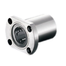Linear Bushing, Two Face Flange Type