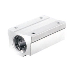 Linear Bushing Housing Unit, Long Type [SKBCWUUN]