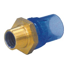 Transparent TS Metal Valve Socket