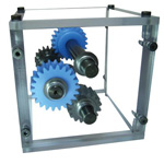 Spur Gear Kit