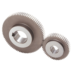Ground Spur Gear MSG