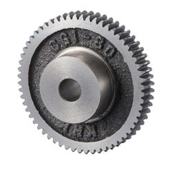 Worm Wheel CG