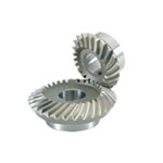 Nissay Ground Tooth Spiral Bevel Gear