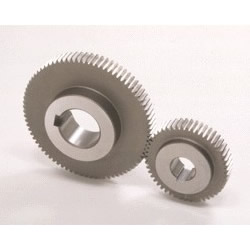 MSCPG CP Ground Spur Gear