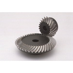 Ground Tooth Spiral Bevel Gear SBSG