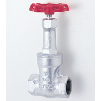 General Purpose Ductile Iron 10K Gate Valve Screw-in