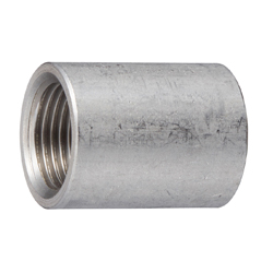 Stainless Steel Socket Threaded Fitting