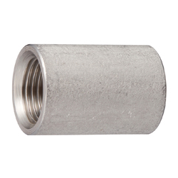 Stainless Steel Taper Socket Threaded Fitting