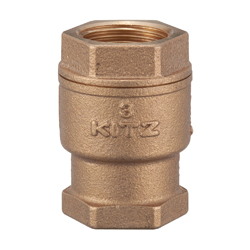General Purpose Bronze 10K Lift Check Valve Screw-in