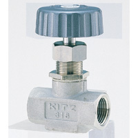 Stainless Steel 30K Needle Valve Screw-in