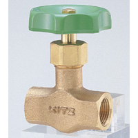 Brass-Made 20K Needle Valve Screwing