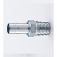 Stainless Steel High Pressure Fittings Adapter
