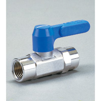 Brass Common-Use 10K Ball Valve Taper Female Thread x Tapered Female Thread