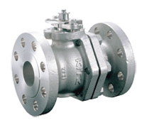 Stainless Steel General-Purpose 20K Ball Valve Flange