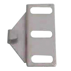 Crescent Lock Receiving Bracket