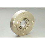 Bearing Housing Set Encased Snap Ring Type Round BCIM