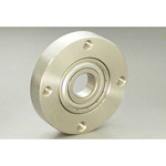 Bearing Holder Set, Directly Mounted Type, Round (Stainless Steel) BCS