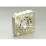 Bearing Housing Set Encased Snap Ring Type Square BSIM