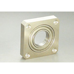 Bearing Housing Set Direct Mounting Type Square BSM