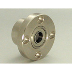 Bearing Housing Set Double Case Direct Mounting Type Round DCM