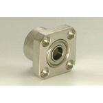 Bearing Housing Set Double Case Direct Mounting Type Square DSM