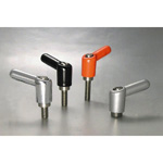 Mini Clamp Lever (Stainless Steel) MCRS, MCFS