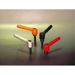 Clamp Lever SR, SF