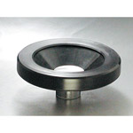Square Rim Type Engineering Plastic Handwheel YN/Y-N